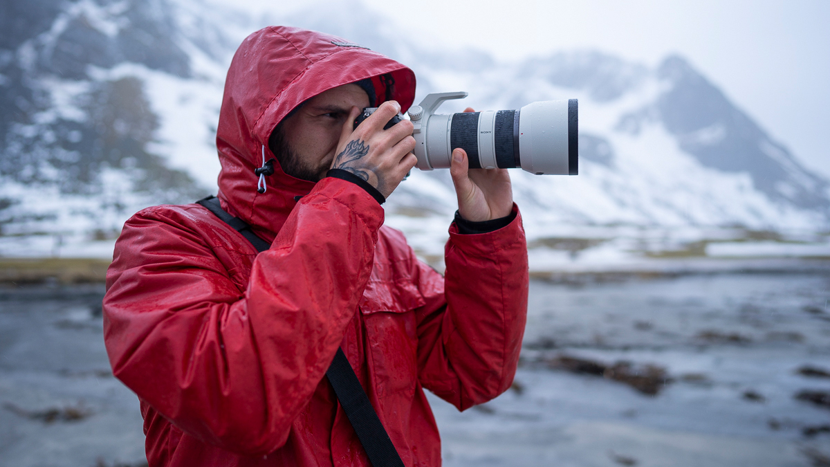 Haukland Jacket – outdoor features explained