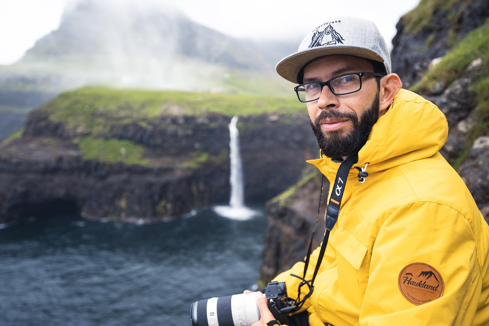 Outdoor Fotograf Fabian Künzel im Interview