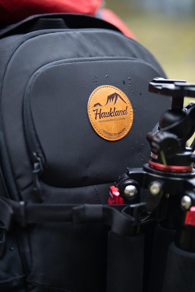 Haukland Fotorucksack