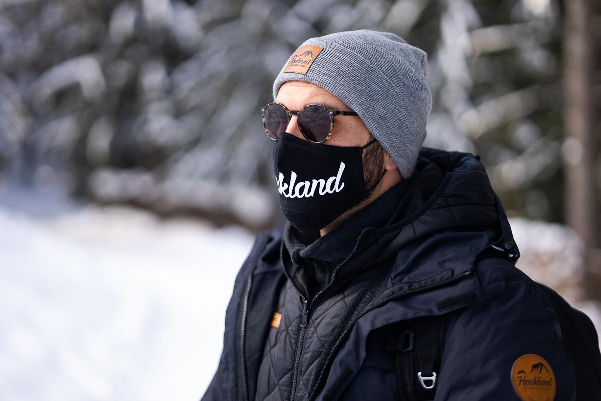 Haukland Maske