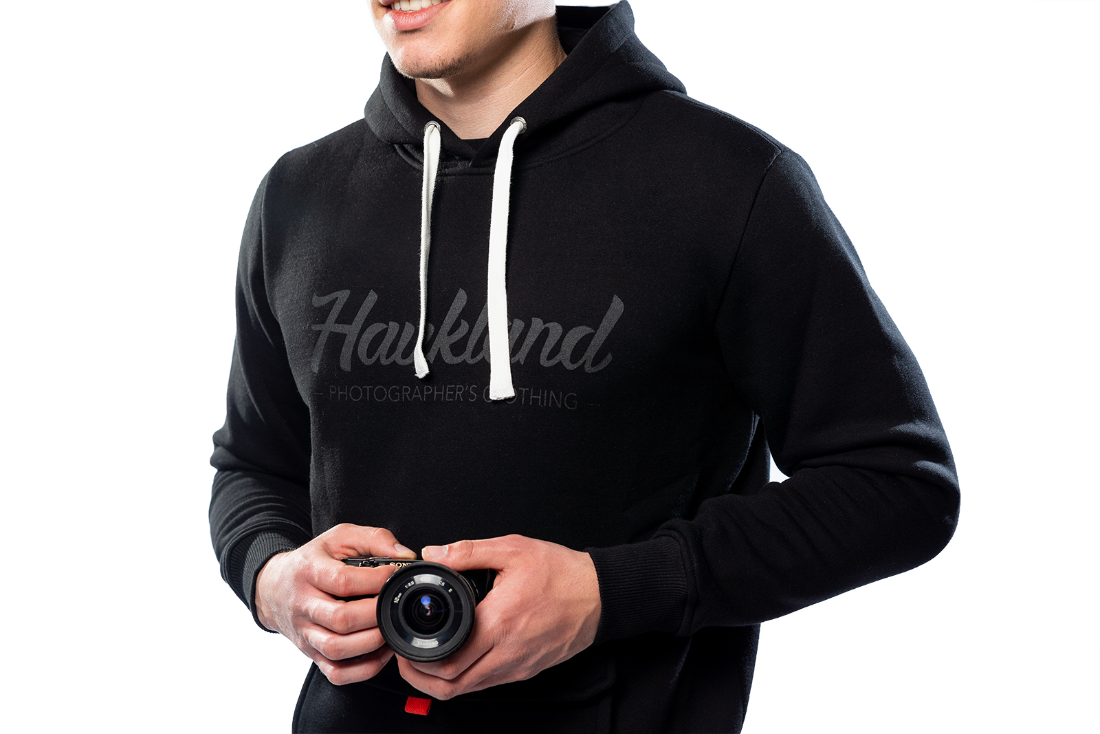 Haukland Hoodie