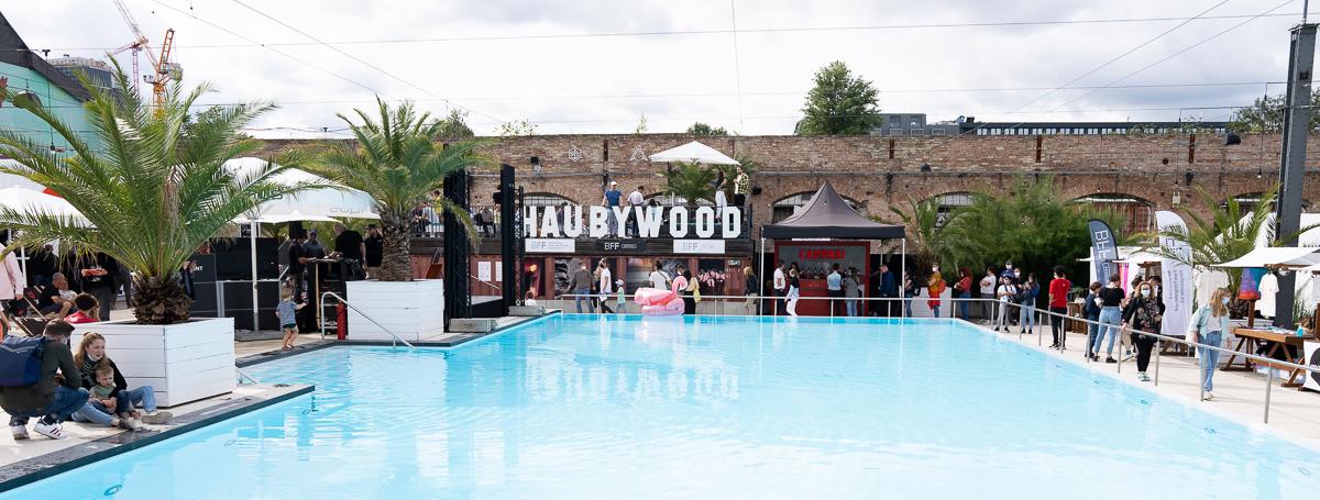 Haukland x Berlin Photo Week 2021