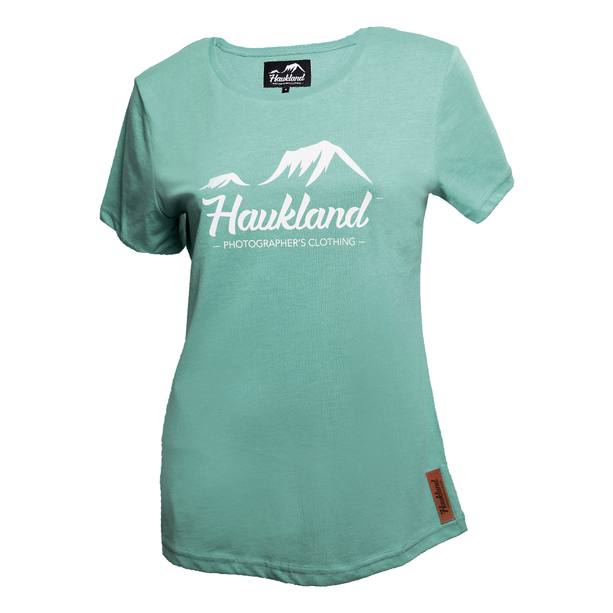Haukland T-Shirt